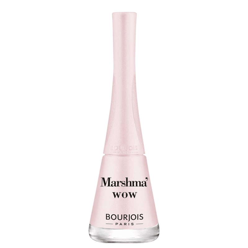 Bourjois 1 Seconde 15 Marshma' Wow - Esmalte 9ml