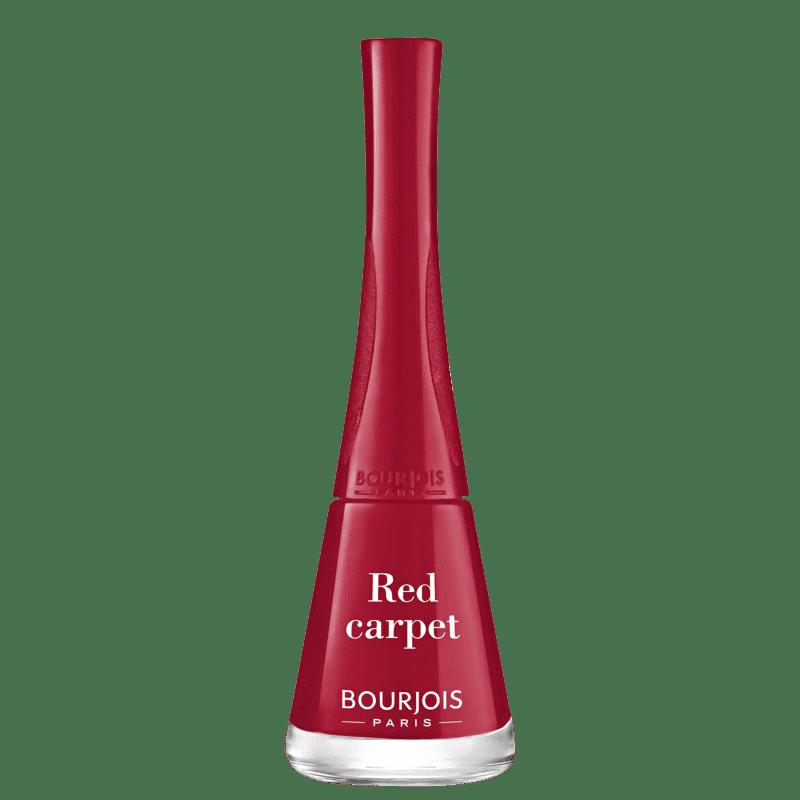 Bourjois 1 Seconde 10 Red Carpet - Esmalte 9ml