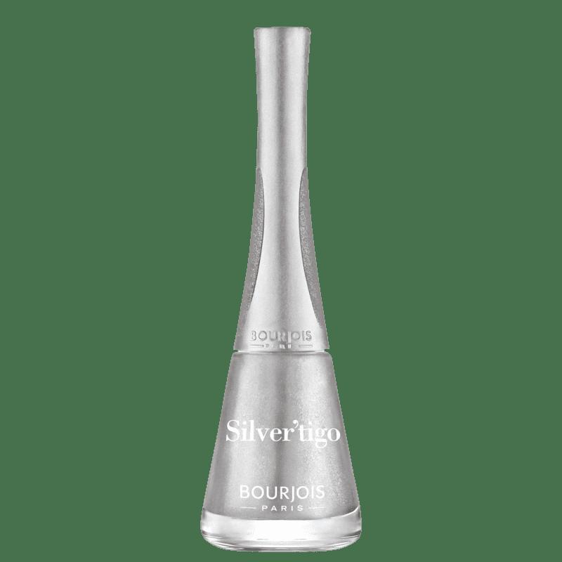 Bourjois 1 Seconde 20 Silvertigo - Esmalte 9ml