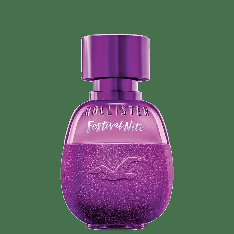 Festival Nite for Her Hollister Eau de Parfum - Perfume Feminino 30ml