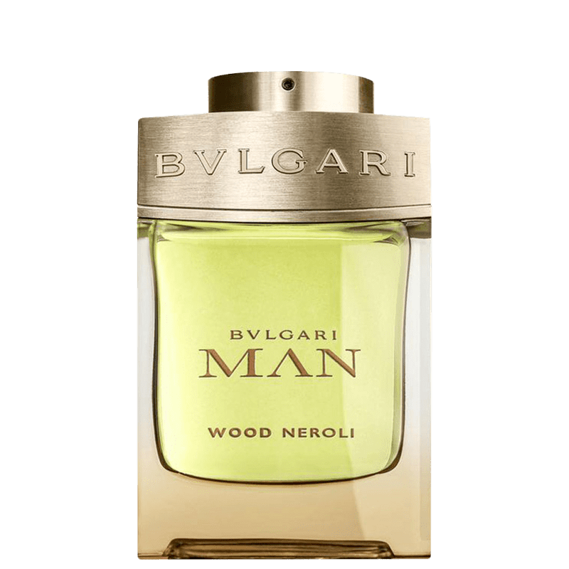 Bvlgari Man Wood Neroli Eau de Parfum - Perfume Masculino 60ml