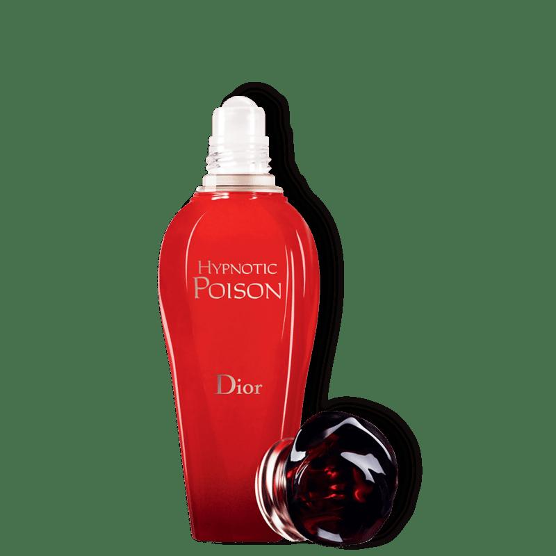 Hypnotic Poison Roller Pearl Eau de Toilette 20ml