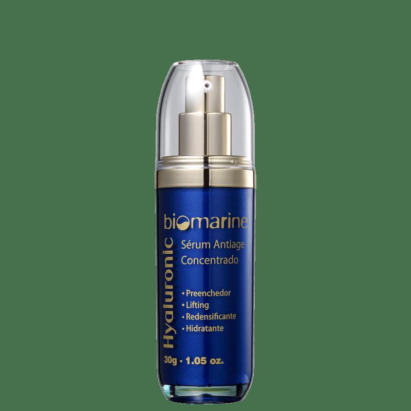 Biomarine Hyaluronic - Sérum Anti-Idade 30g