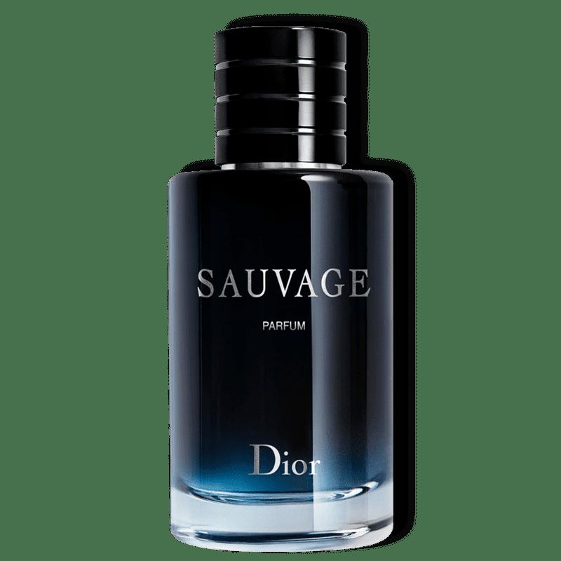 Sauvage Dior Parfum - Perfume Masculino 100ml