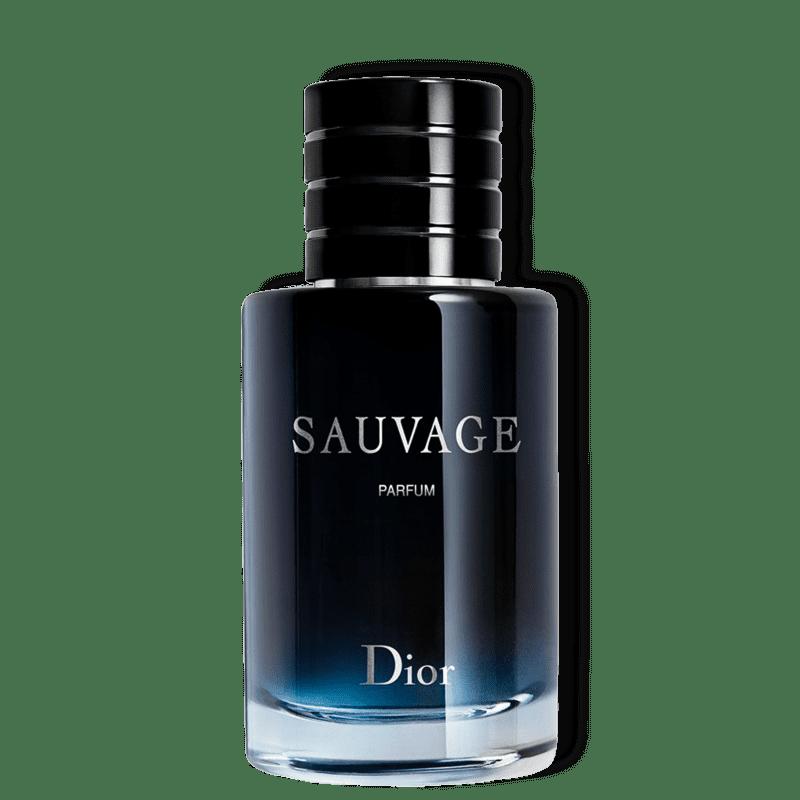 Sauvage Dior Parfum - Perfume Masculino 60ml
