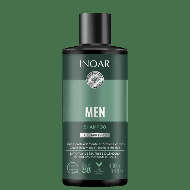 Inoar Men - Shampoo 400ml