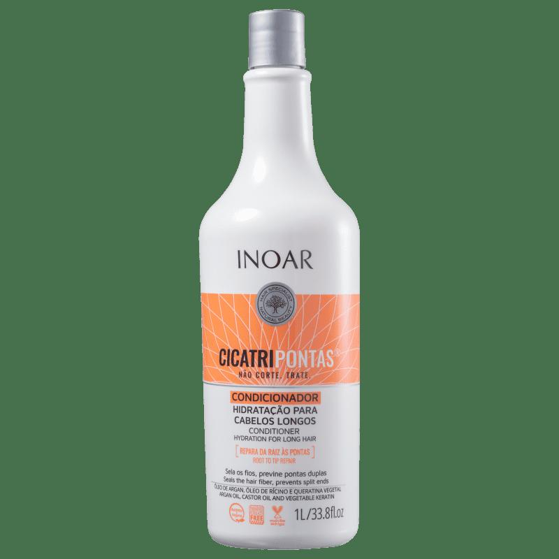 Inoar Cicatripontas - Condicionador 1000ml