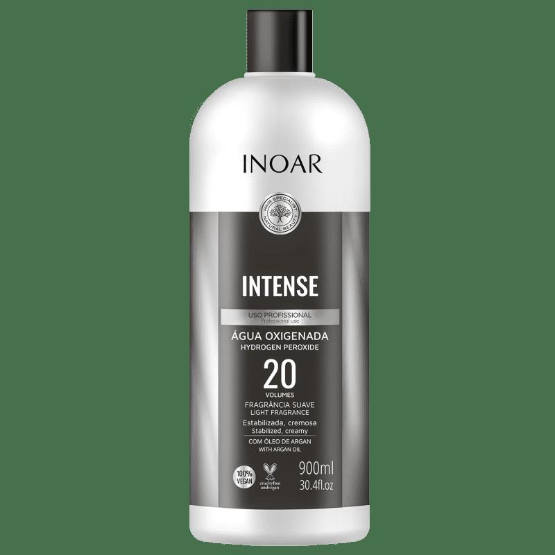 Inoar Intense 20 Volumes - Água Oxigenada 900ml