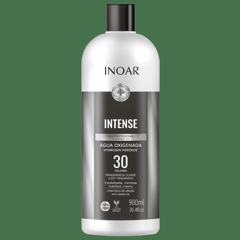 Inoar Intense 30 Volumes - Água Oxigenada 900ml
