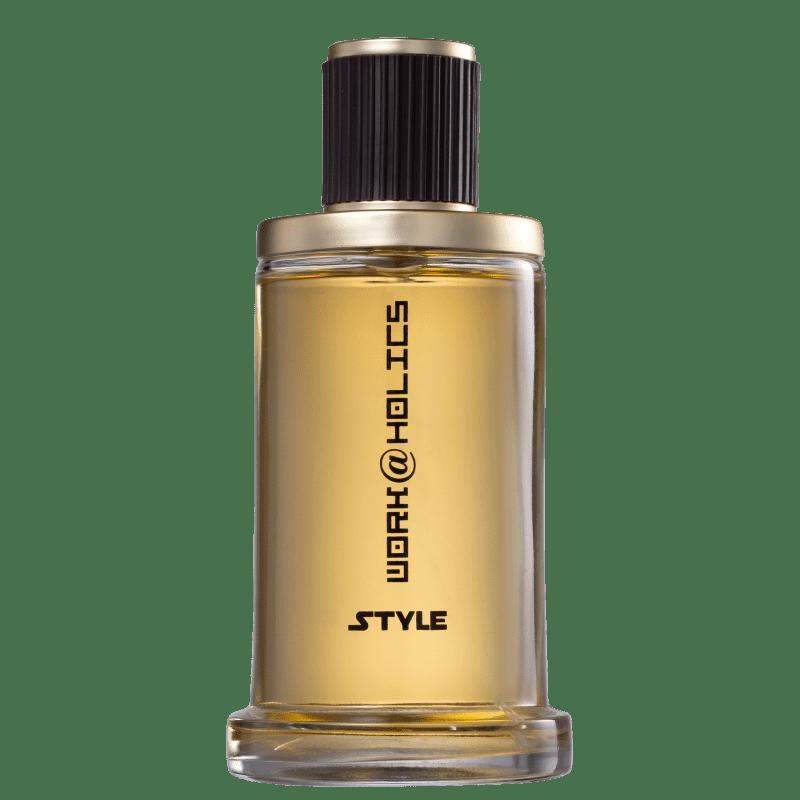 Work@holics Style Linn Young Coscentra Eau de Toilette - Perfume Masculino 100ml