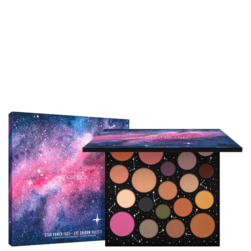 Smashbox Cosmic Celebration Star Power - Paleta de Maquiagem 23,75g
