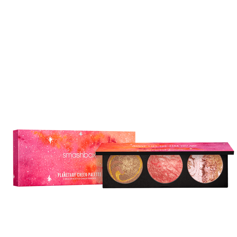 Smashbox Cosmic Celebration Planetary - Paleta de Maquiagem 4,5g