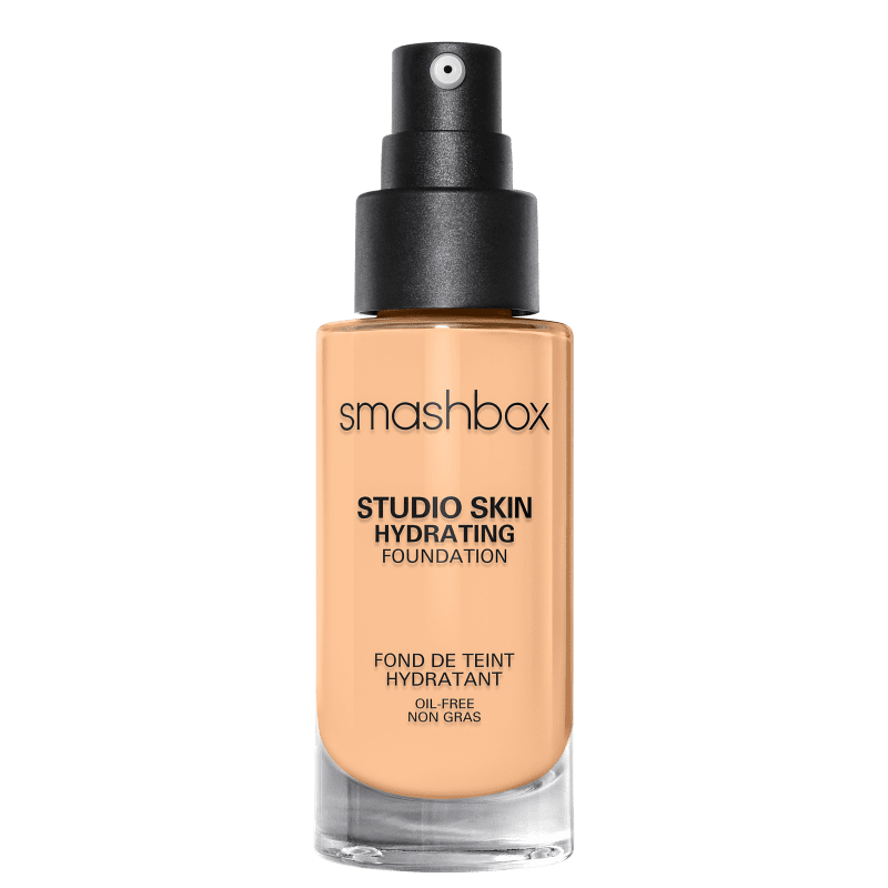 Smashbox Studio Skin 15 Hours Wear Hydrating 2.18 - Base Líquida 30ml