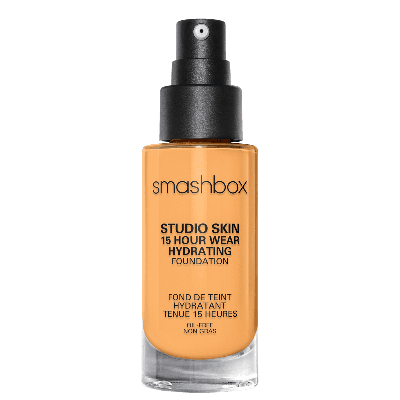Smashbox Studio Skin 15 Hours Wear Hydrating 3.05 - Base Líquida 30ml
