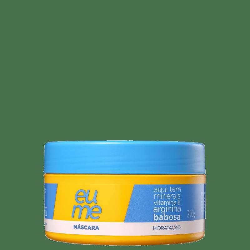 Eume Hidratação - Máscara Capilar 250g