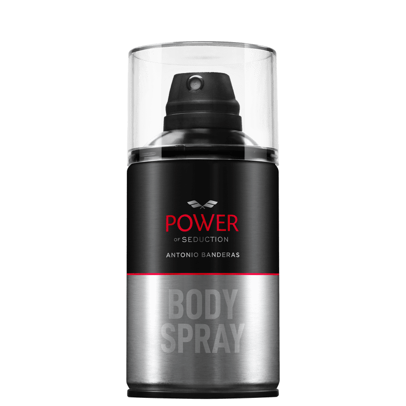 Antonio Banderas Power Of Seduction - Body Spray 250ml