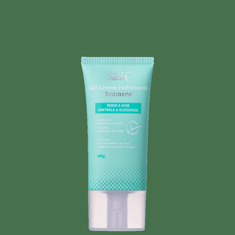 Tracta Antiacne - Hidratante Facial 40g