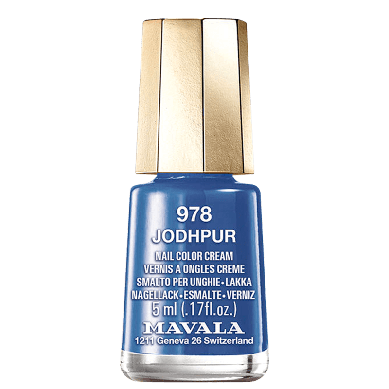 Mavala Mini Colors 978 Jodhpur - Esmalte Cremoso 5ml