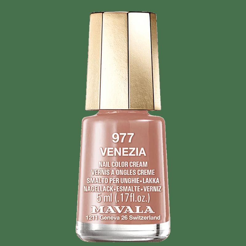 Mavala Mini Colors 977 Venezia - Esmalte Cremoso 5ml