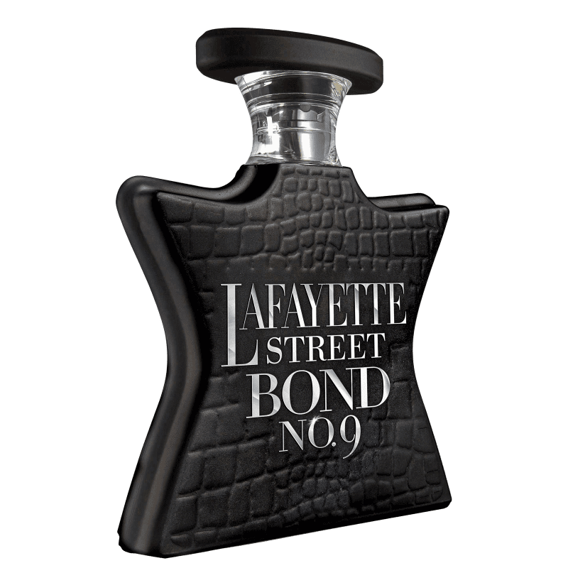 Lafayette Street Bond No. 9 Eau de Parfum - Perfume Unissex 100ml
