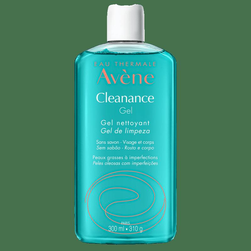 Gel de Limpeza Facial Avène Cleanance 300ml