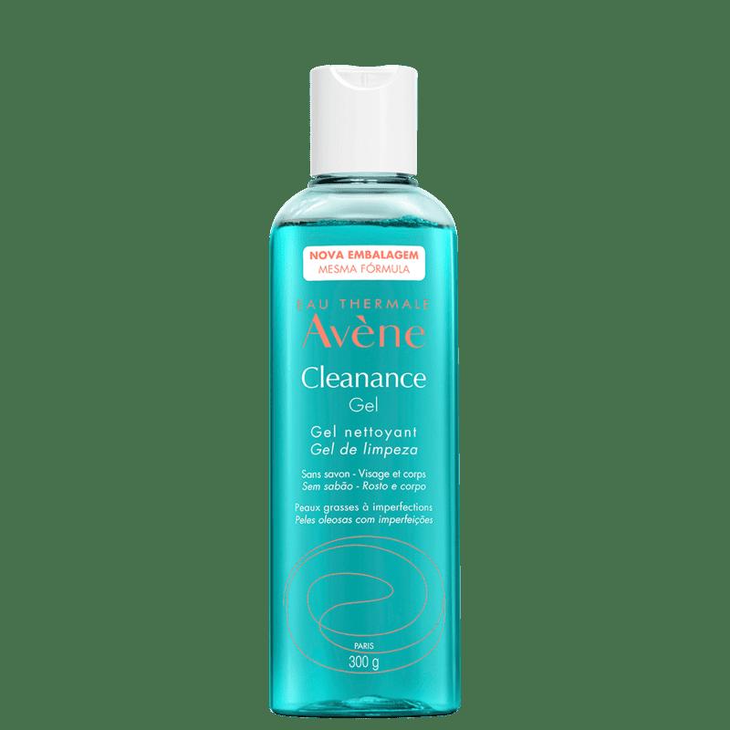 Avène Cleanance - Gel de Limpeza Facial 300ml