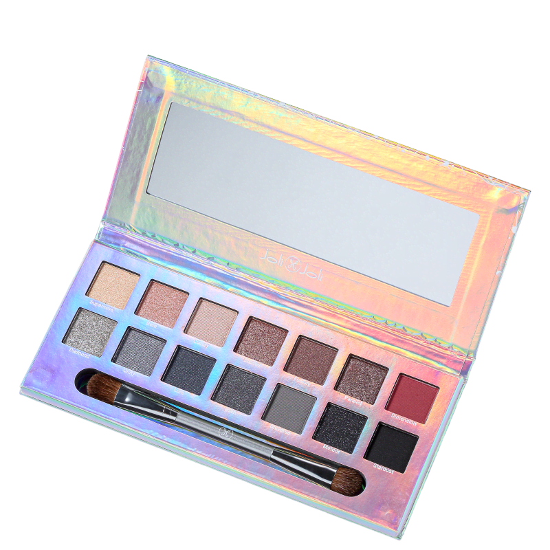 Joli Joli Pro Makeup Collection Prisme Obsession - Paleta de Sombras
