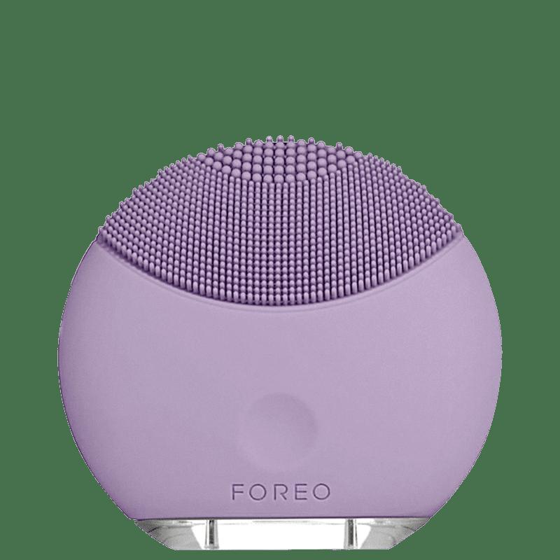 FOREO Luna Mini Lavander - Escova de Limpeza Facial