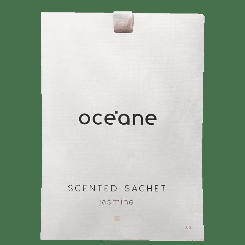 Océane Scented Sachet Jasmine - Aromatizador de Ambiente 10g