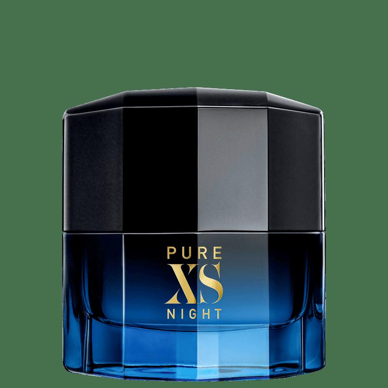 Pure XS Night Paco Rabanne Eau de Parfum - Perfume Masculino 50ml
