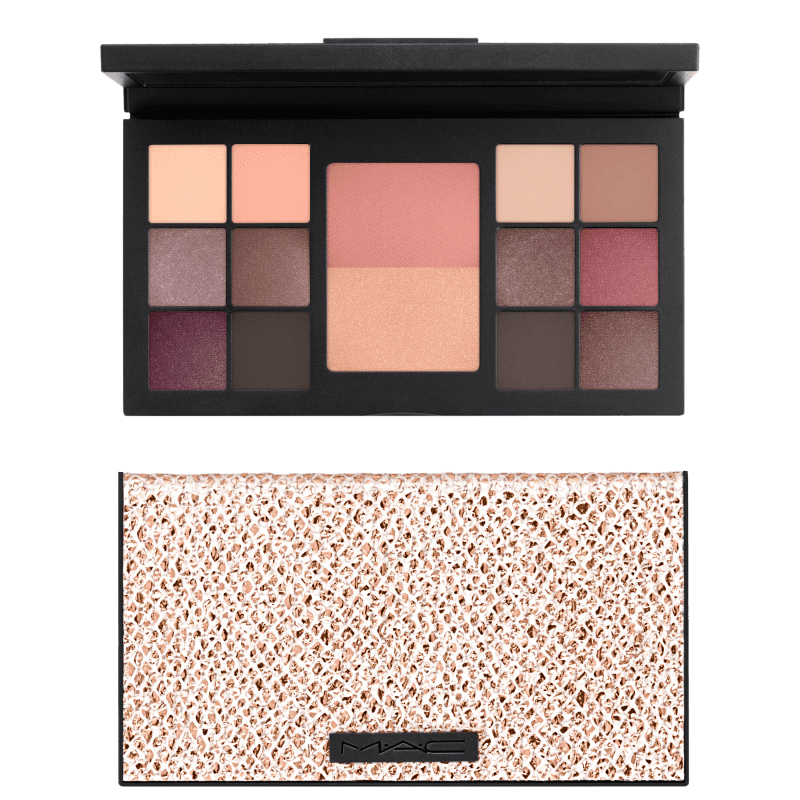 M·A·C Up Close & Personal Cool - Paleta de Maquiagem 177g