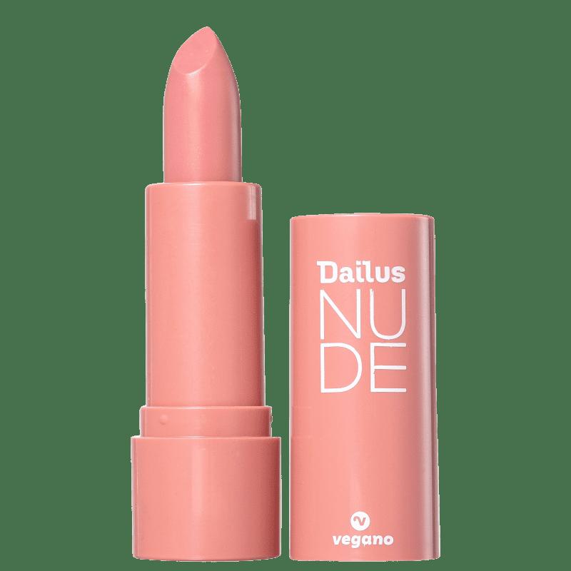 Dailus Nude 06 Bem Me Quero - Batom 3,5g