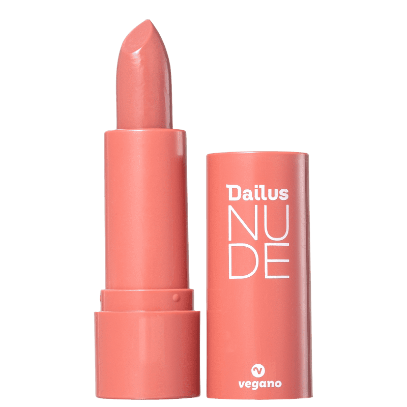 Dailus Nude 08 Minha Melhor Versão - Batom 3,5g