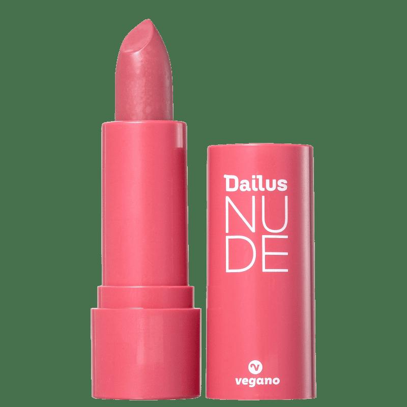 Dailus Nude 10 Não Me Compare - Batom 3,5g