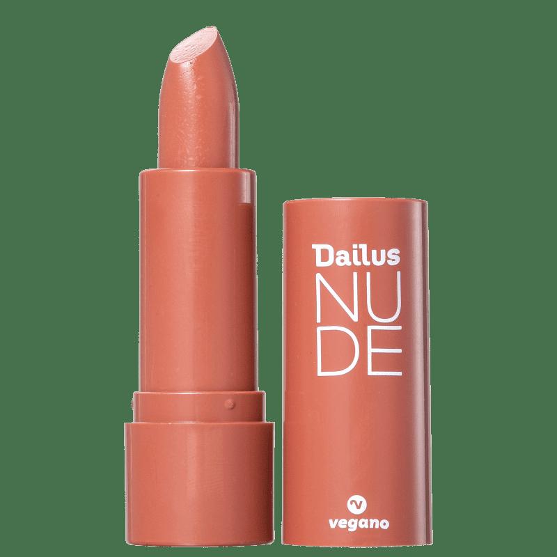 Dailus Nude 13 Quem Eu Quiser Ser - Batom 3,5g