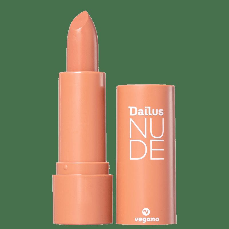 Dailus Nude 15 Feita de Verdades - Batom 3,5g