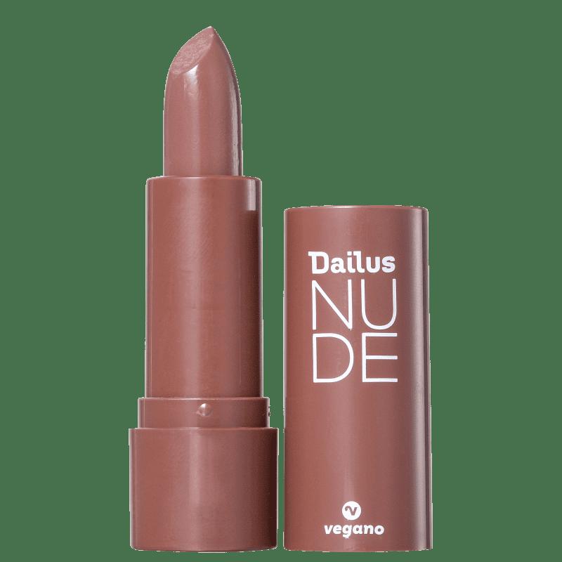 Dailus Nude 18 Orgulho de Mim - Batom 3,5g