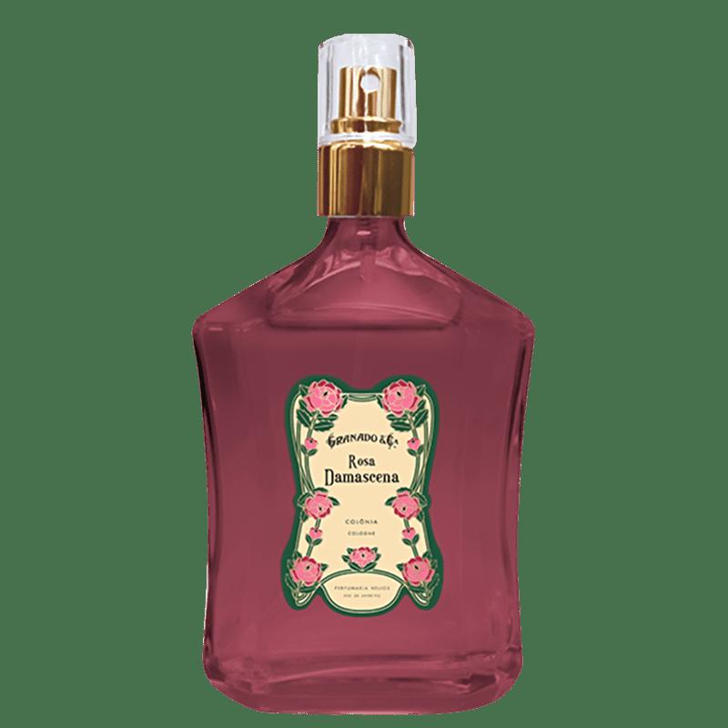 Rosa Damascena Granado Eau de Cologne - Perfume Feminino 300ml