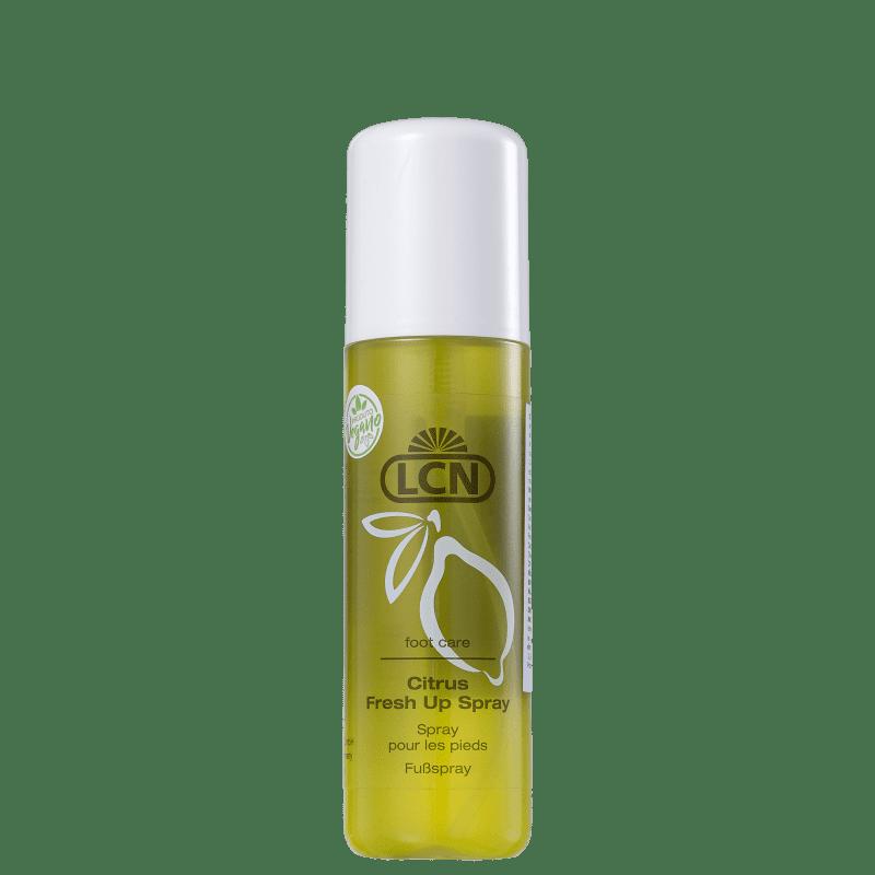 LCN Citrus Fresh Up - Bruma Hidratante Corporal 100ml