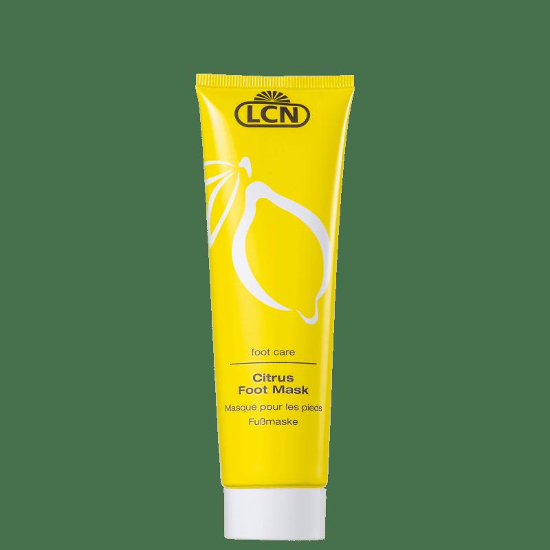 LCN Citrus - Máscara Hidratante para os Pés 100ml