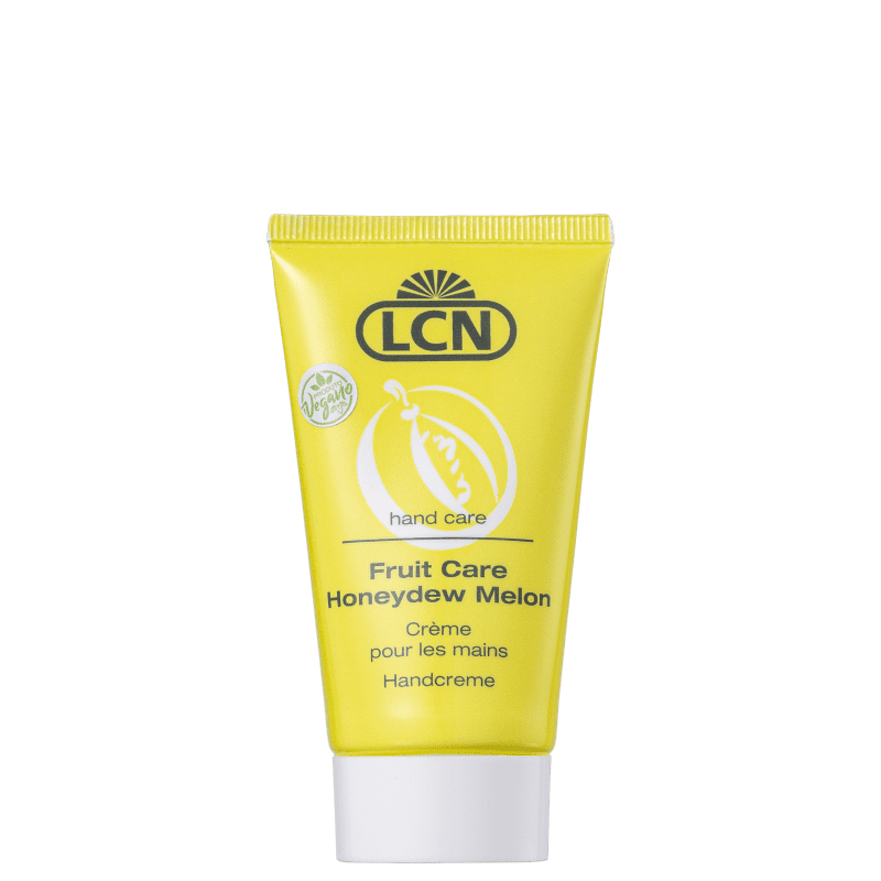 LCN Fruit Care Honeydew Melon - Creme Hidratante para as Mãos 50ml