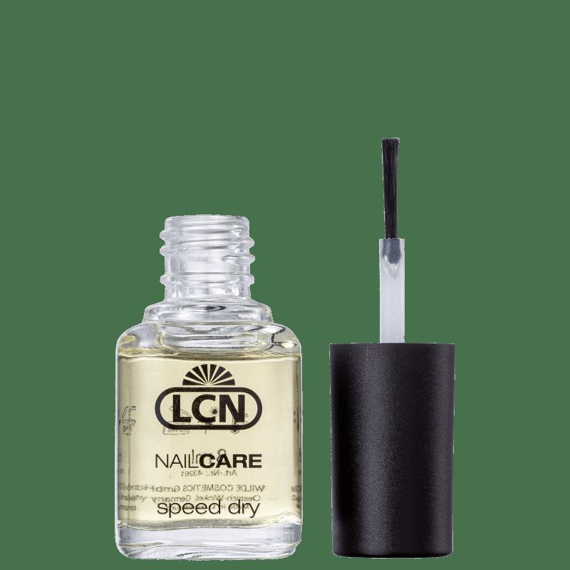 LCN Nail Care Speed Dry - Óleo Secante 8ml