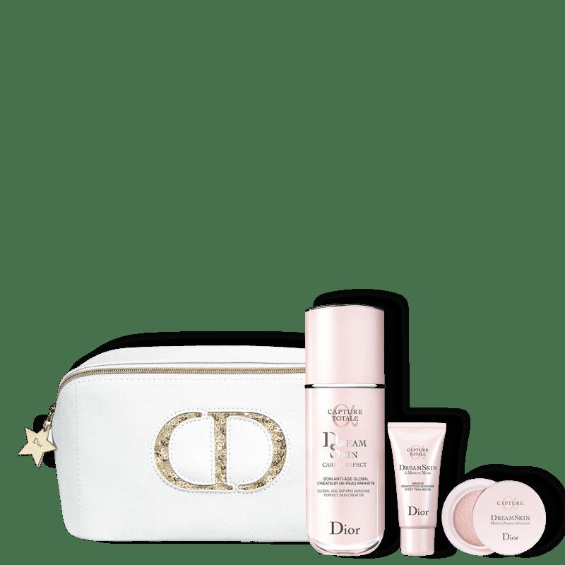 Kit Dior Dreamskin Care & Perfect (3 Produtos)