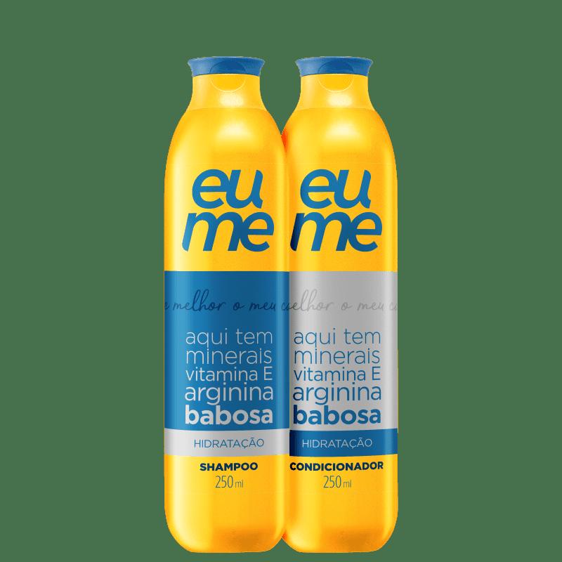 Kit Eume Hidratação Duo (2 Produtos)