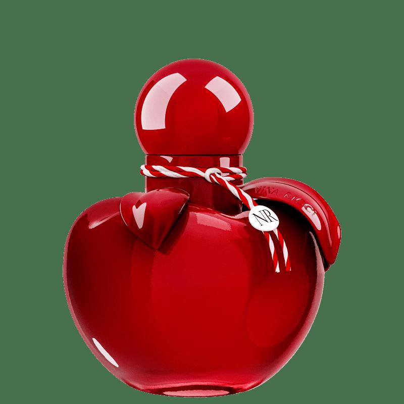 Nina Rouge Nina Ricci Eau de Toilette - Perfume Feminino 30ml