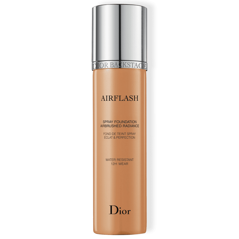 Dior Backstage Airflash 400 Honey Beige - Base em Spray 70ml
