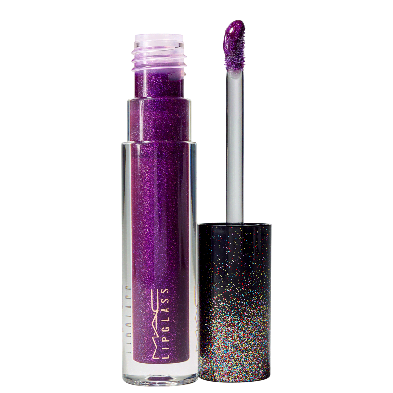 M·A·C Coleção Holiday Starring You Lipglass Starf*Cker - Gloss Labial 3,1ml