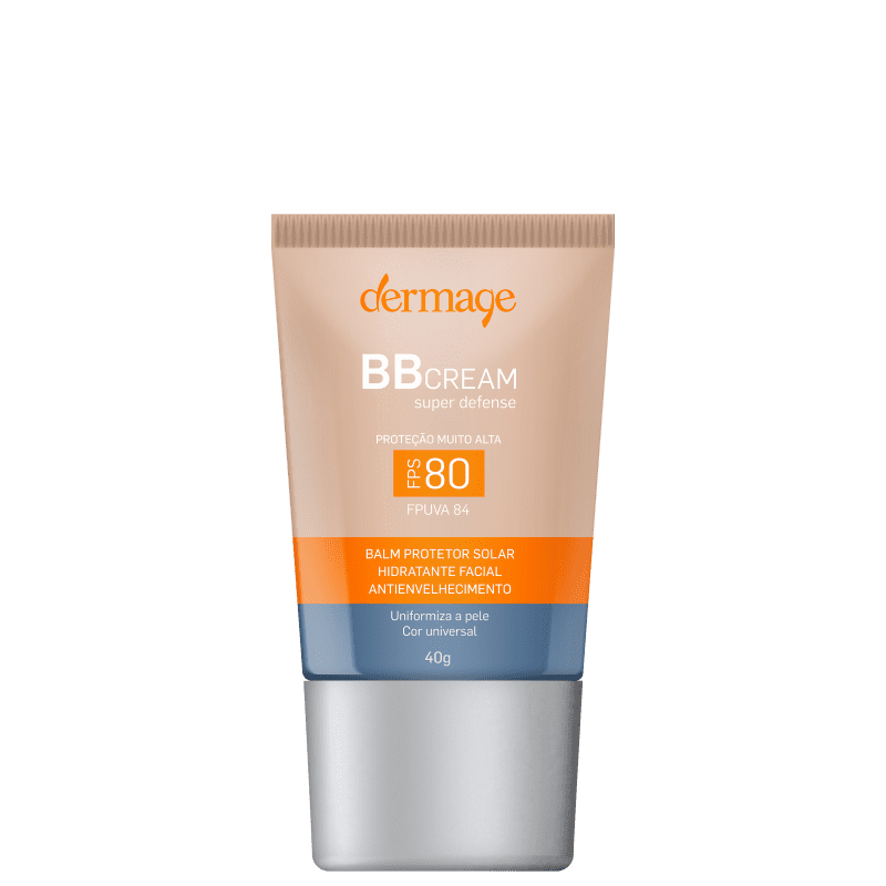 Dermage Super Defense FPS 80 - BB Cream 40g