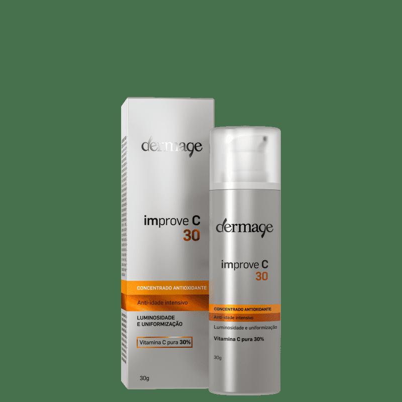 Dermage Improve C 30 - Gel Antioxidante 30g
