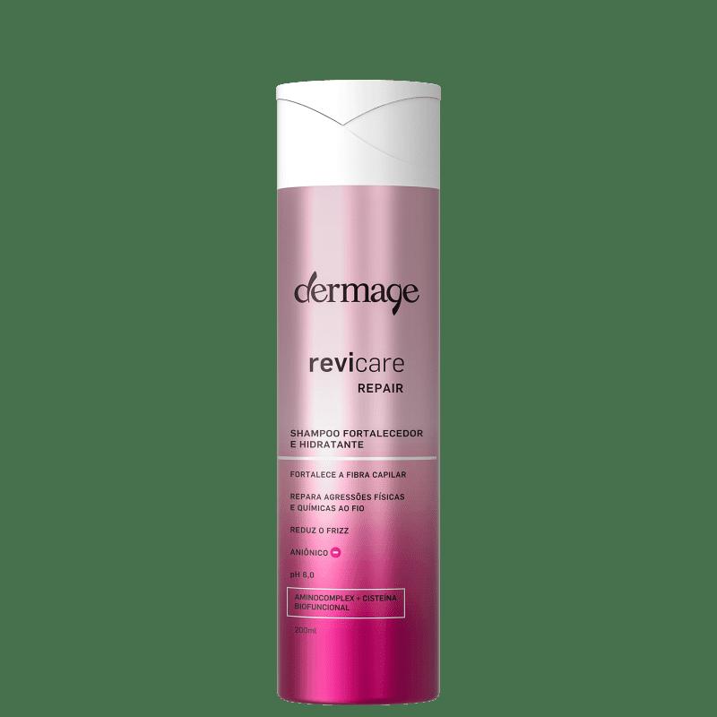 Dermage Revicare Repair - Shampoo 200ml